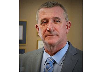 Abbotsford divorce lawyer Rory Krentz
