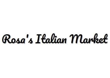 St Catharines caterer Rosa's Italian Market