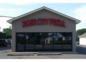 Welland pizza place Rose City Pizza