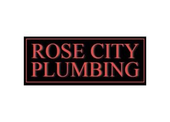 Welland plumber Rose City Plumbing