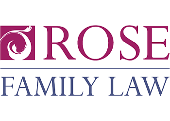 Mississauga divorce lawyer Rose Family Law