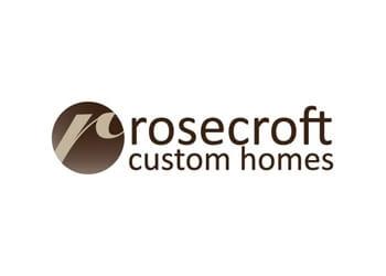 St Albert home builder Rosecroft Custom Homes