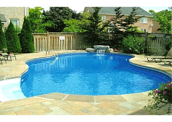 Stouffville pool service Rosehill Pools