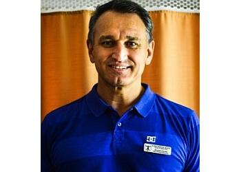 Kitchener physical therapist Rosen Kolev, PT