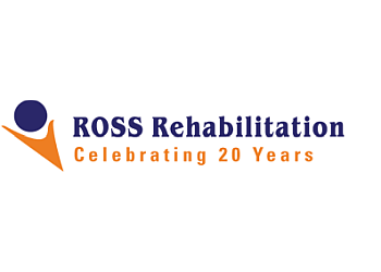 Hamilton occupational therapist Ross Rehabilitation
