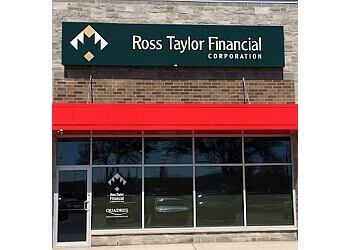 Niagara Falls financial service Ross Taylor Financial Corporation