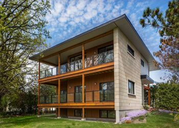 Gatineau residential architect Rossmann Architects and Associates Inc.
