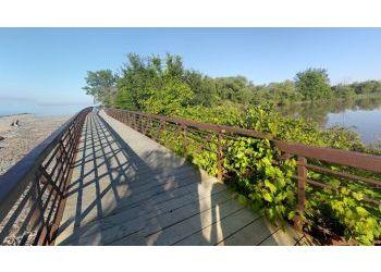 Ajax public park Rotary Park