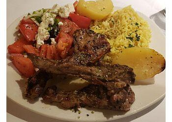 Dollard des Ormeaux mediterranean restaurant Rotisserie Panama