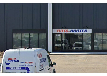 Roto - Rooter Plumbing & Drain Services