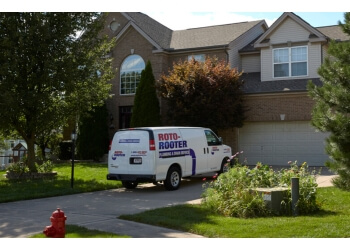 St Catharines plumber Roto-Rooter Plumbing & Water Cleanup