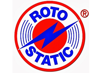 Newmarket carpet cleaning Roto-Static