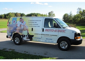 Welland carpet cleaning Roto-Static Carpet Cleaning