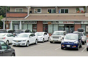 Oshawa insurance agency Roughley Insurance Brokers Ltd.