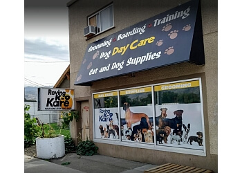 Kamloops pet grooming Roving K-9 Kare