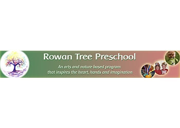 Peterborough preschool Rowan Tree Preschool