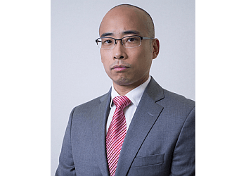 Richmond dui lawyer Roy Ho