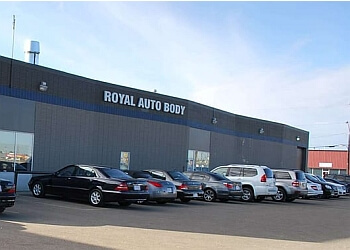Royal Auto Body