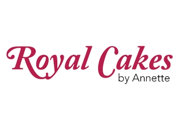 Pickering cake Royal Cakes by Annette