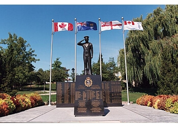 Burlington landmark Royal Canadian Naval Association