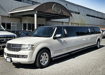 New Westminster limo service Royal City Limo