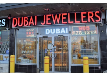 Mississauga jewelry Royal Dubai Jewellers