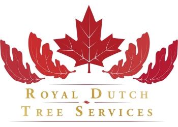 Calgary tree service Royal Dutch Tree Services