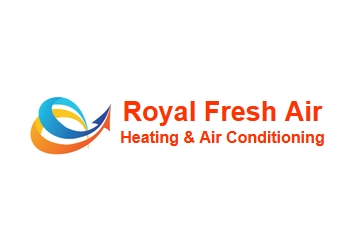 Newmarket hvac service Royal Fresh Air Heating and Air Conditioning