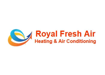 Richmond Hill hvac service Royal Fresh Air Heating and Air Conditioning