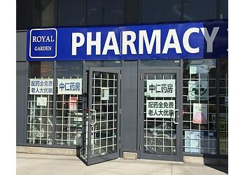 Richmond Hill pharmacy Royal Garden Pharmacy
