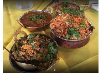 Belleville indian restaurant Royal Haveli