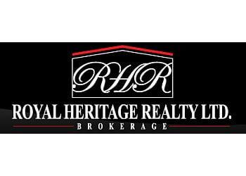 Royal Heritage Realty Ltd., Brokerage Pickering Real Estate Agents