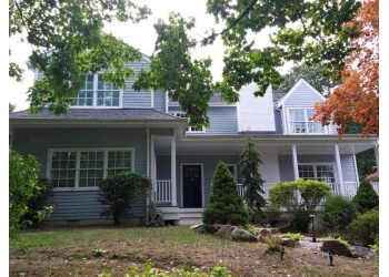 Richmond Hill painter Royal Home Painters