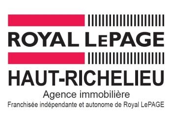 Saint Jean sur Richelieu real estate agent Royal LePage Haut-Richelieu Agence immobilière
