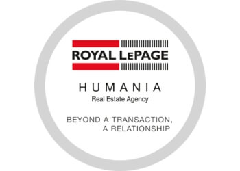 Saint Jerome real estate agent Royal LePage Humania