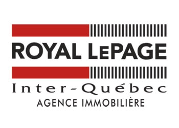 Levis real estate agent Royal LePage Inter-Québec, Agence immobilière