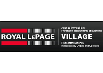 Dollard des Ormeaux real estate agent Royal LePage Village Dollard-des-Ormeaux
