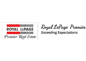 St Albert real estate agent Royal Lepage Premier