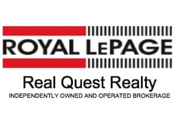 Orillia real estate agent Royal Lepage Real Quest Realty
