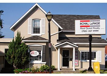 Orillia real estate agent Royal Lepage Real Quest Realty, Brokerage