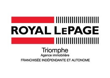 Brossard real estate agent Royal Lepage Triomphe