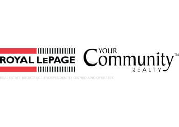 Aurora real estate agent Royal Lepage Your Community Realty