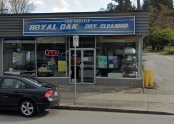 Royal Oak Dry Cleaners