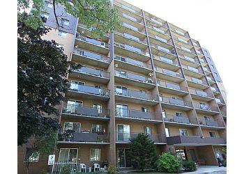 Royal Oak Towers  Sarnia Apartments For Rent