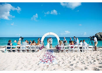 Delta wedding planner Royal Ocean Events Inc