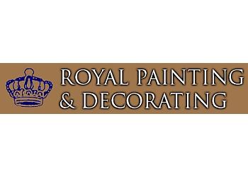 Niagara Falls painter Royal Painting & Decorating