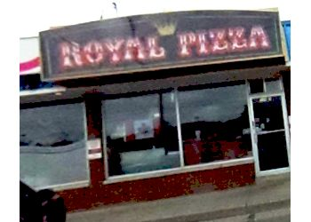Halton Hills pizza place Royal Pizzeria & Spaghetti House