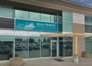 Barrie sleep clinic  Royal ProResp