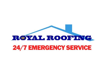 Mississauga roofing contractor Royal Roofing, Inc.
