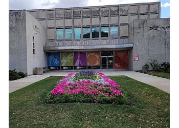 Regina places to see Royal Saskatchewan Museum